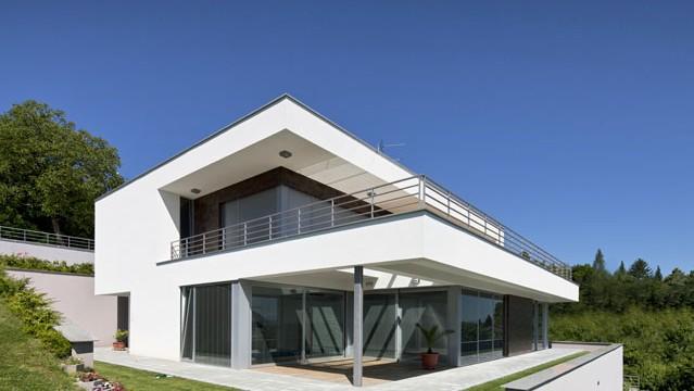 Folie protectie solara pentru casa
