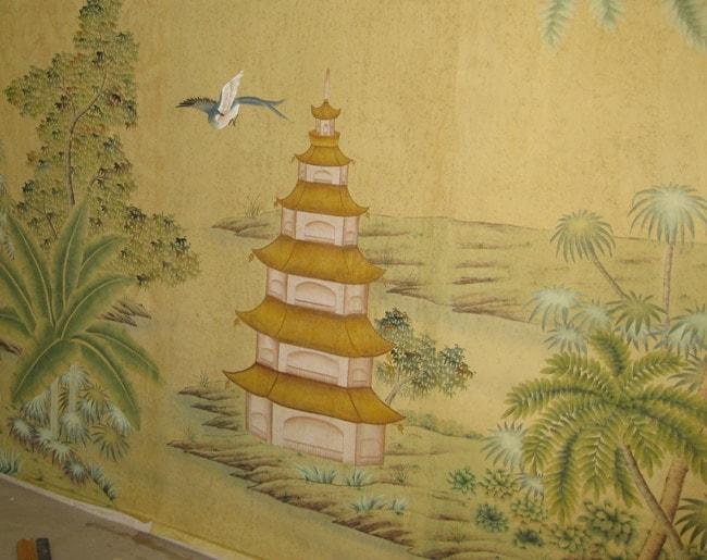 tapet chinez reproducere sursa wallpapersafari.ro