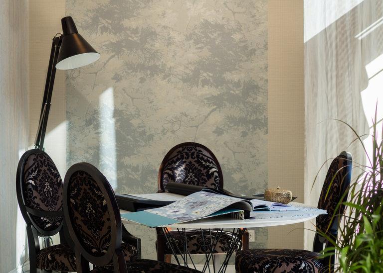 Tapet model Versailles, Giorgio Armani