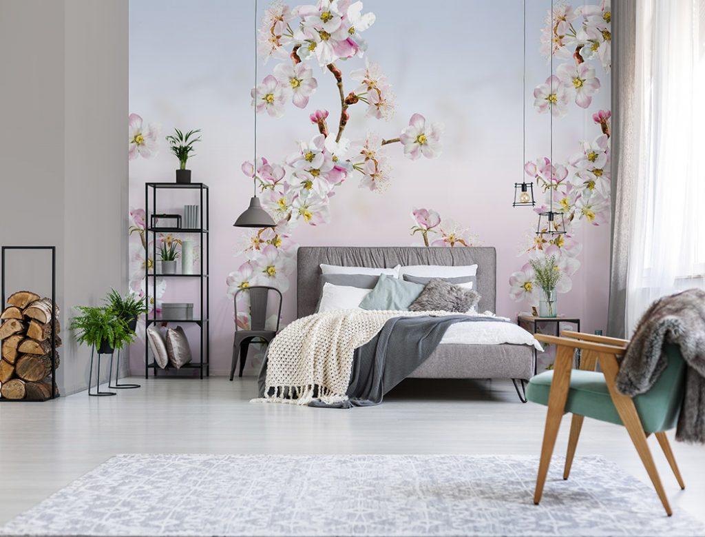 tapet-floral-axelen